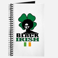 St. Patricks Day Journal