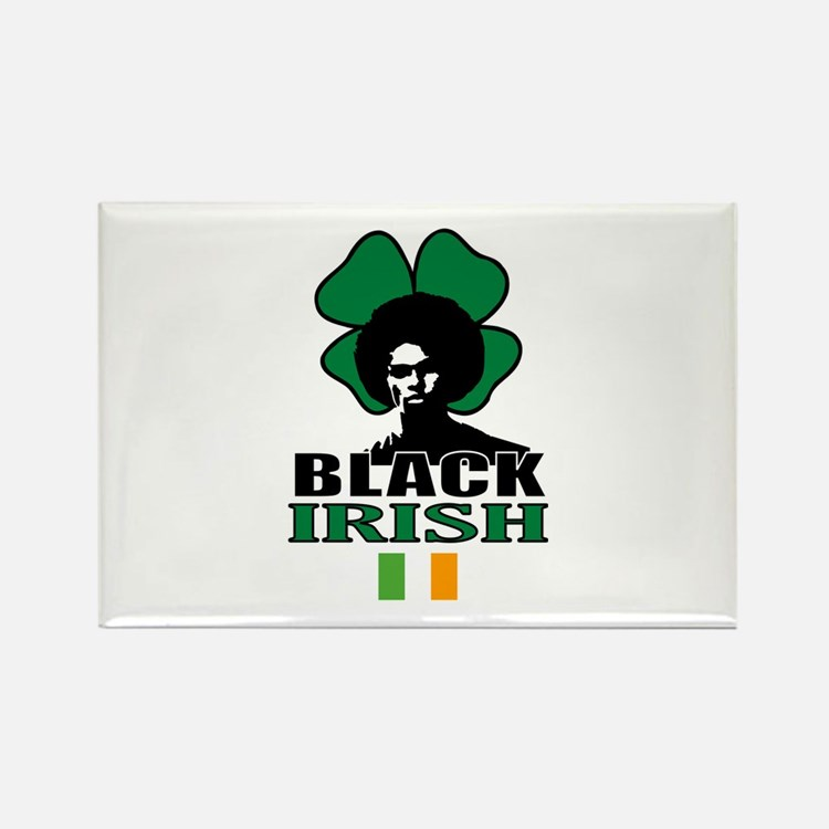 St. Patricks Day Rectangle Magnet (10 pack)