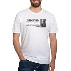 Bertrand Russell 14 Shirt