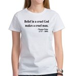 Thomas Paine 20 Women's T-Shirt