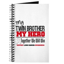 Lung Cancer Hero Journal