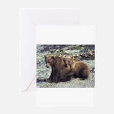 Funny Funny cubs Greeting Card