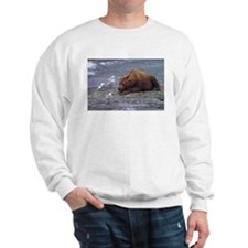 Cool Cat eye Sweatshirt