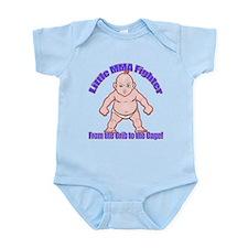 MMA Baby Infant Bodysuit