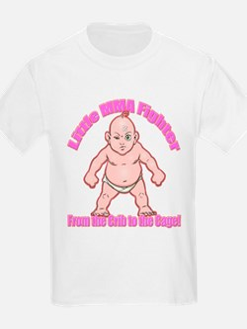 MMA Baby T-Shirt