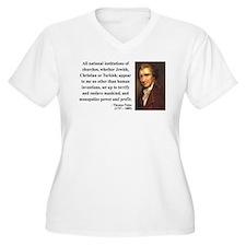 Thomas Paine 22 T-Shirt