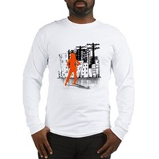 In The Ghetto Long Sleeve T-Shirt