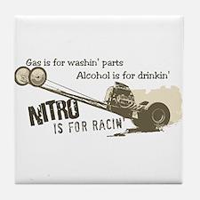 NITRO Tile Coaster