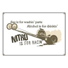 NITRO Banner