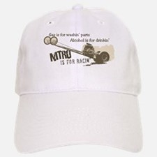 NITRO Baseball Baseball Cap