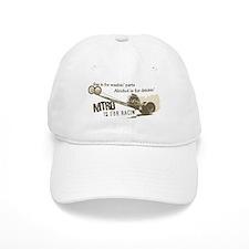 NITRO Baseball Cap