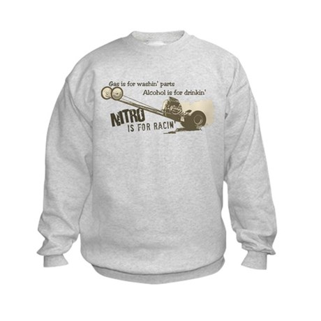 NITRO Kids Sweatshirt