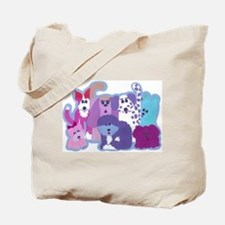 The Canine Club Tote Bag