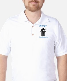 Change for the Better T-Shirt