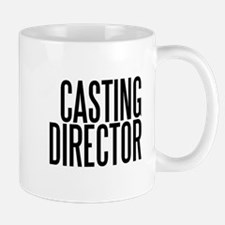 Casting Director Mug