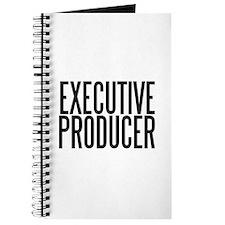 Executive Producer Journal