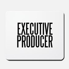 Executive Producer Mousepad