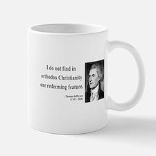 Thomas Jefferson 12 Mug