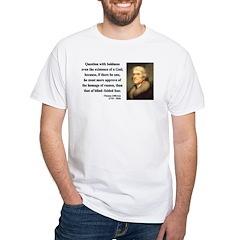Thomas Jefferson 13 Shirt