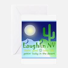 Cute Palm desert Greeting Card