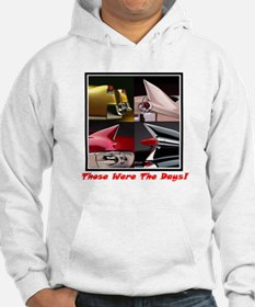 """""""Cadillac Style"""" Hoodie"""