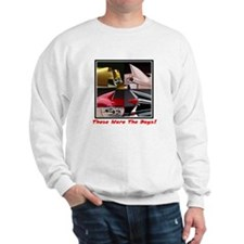 """Cadillac Style"" Sweater"
