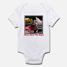 """""""Cadillac Style"""" Infant Bodysuit"""
