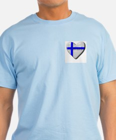 Finnish T-Shirt