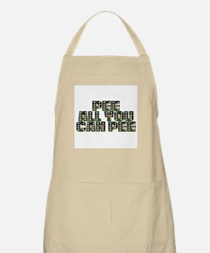 PEE All You Can PEE! BBQ Apron
