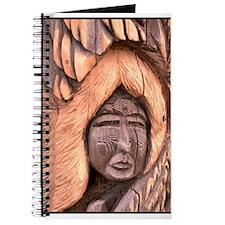 Face of a Warrior Journal
