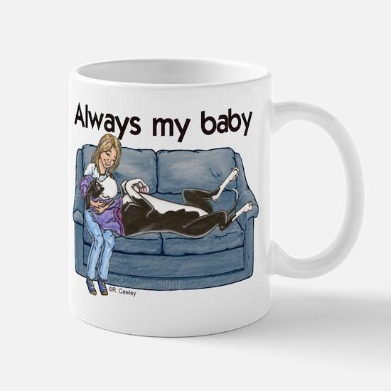 NMtl Always Mug