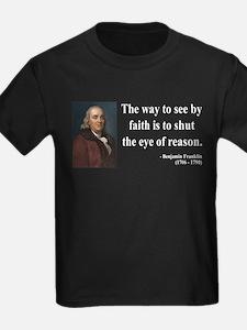 Benjamin Franklin 15 T