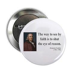 Benjamin Franklin 15 2.25