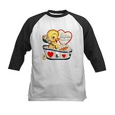 Ducky Valentine Tee