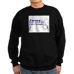 Jersey Sucking Dick Sweatshirt (dark)