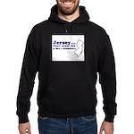 Jersey Sucking Dick Hoodie (dark)