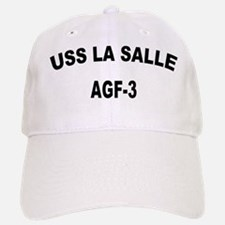 USS LASALLE Baseball Baseball Cap