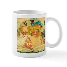 New Year Father Time Coffee Mug