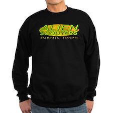 Alien Wear Sweatshirt