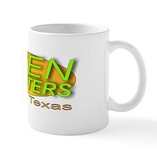 Alien Scooter Mug
