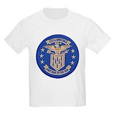 USS LAWRENCE T-Shirt