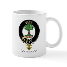 Abercrombie Clan Mug