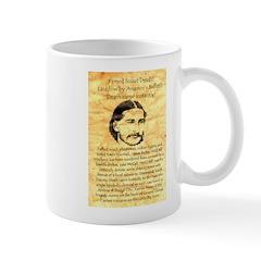 Hickock Dead Mug