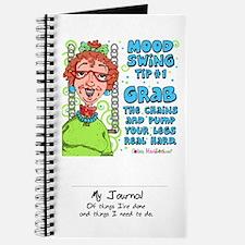 Mood Swing Tip #1 Journal