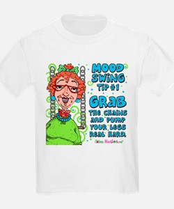 Mood Swing Tip #1 T-Shirt