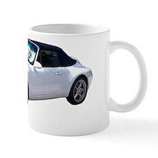 WHT PORSCHE Mug