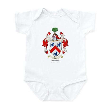 Abercrombie Infant Bodysuit