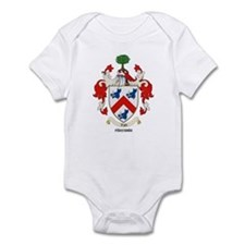 Abercrombie Infant Bodysuit