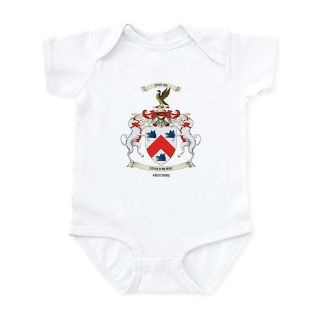 Abercromby Infant Bodysuit