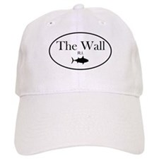 West Wall Baseball Cap
